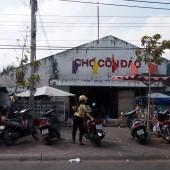 コンダオ市場(Chợ Côn Đảo)