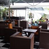 カフェ コンソンアイランドホテル(Cafe in Con Son Island Hotel)