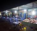 コンダオ ナイトマーケット(Chợ Đêm Côn Đảo)