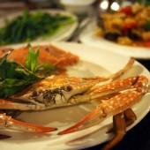 トゥーバー・シーフードレストラン(Nhà hàng hải sản Thu Ba )