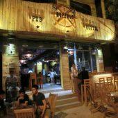 バッファローパブ・アンド・ホステル(Buffalo Pub & Hostel)