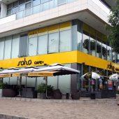 ソーホーラウンジカフェ(Soho Lounge Cafe)