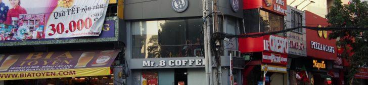ミスター8(Mr.8)