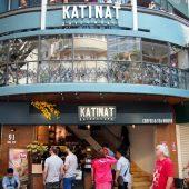 カティナト・サイゴン・カフェ(Katinat SaiGon Kafe )