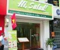 ハイ・サラド・レストラン(Hi Salad Restaurant)