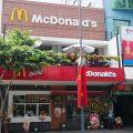 マクドナルド グエンフエ通り店 (McDonald's Nguyen Hue Street)