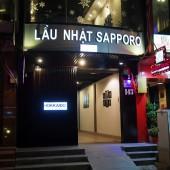 ラウ・ニャット・サッポロ(Lẩu Nhật Sapporo)