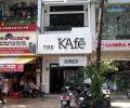 ザ・カフェ(The Kafe – Huỳnh Thúc Kháng)