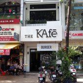 ザ・カフェ(The Kafe - Huỳnh Thúc Kháng )