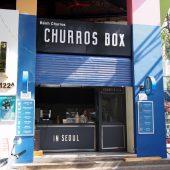 チュロスボックス(Churros Box )