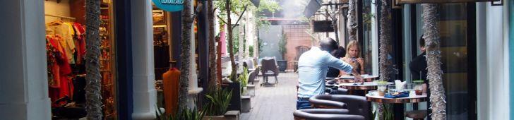 サイゴンガーデン(Saigon Garden)