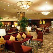 ロビーラウンジ - シェラトンサイゴンホテル・アンド・タワー(Lobby Lounge - Sheraton SaiGon Hotel & Towers)
