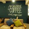 ザ・コーヒー・ボックス(The Coffee Box)