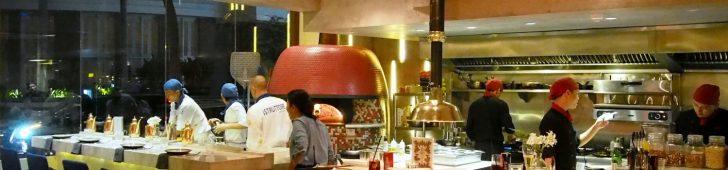 ナモ アーティサナルピッツェリア(NAMO Artisanal Pizzeria)