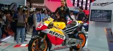 ベトナム初開催のベトナムモーターサイクルショー2016で最新のバイクを見てきました