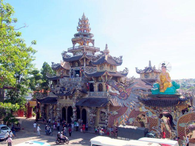 リンフック寺