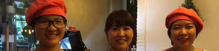 ベトナム・ホーチミンで働く日本人インタビュー~Sungela 遠藤さん~