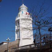 ブンタウ灯台(Ngọn hải đăng Vũng Tàu )