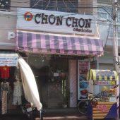 チョンチョン・ケーキ・アンド・コーヒー(Chon Chon Cakes & Coffee)
