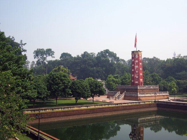 ソンタイ古城