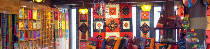サパの街中にあるサパ博物館に行けば入場無料でサパに住む民族に詳しくなれる