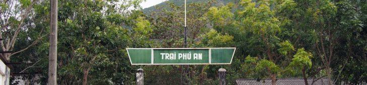 フーアン収容所(Trại Phú An)