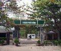 フービン収容所(Trại Phú Bình)