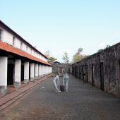 フートゥオン収容所(Trại Phú Tường)