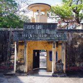 フーハイ収容所(Trại Phú Hải)