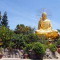 ヴァンハン寺(Thiền Viện Vạn Hạnh)