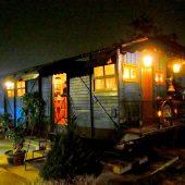 ダラット・トレイン・ヴィラ・アンド・カフェ(Da Lat Train Villa & Cafe )