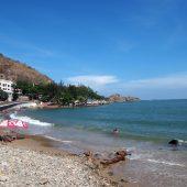 パイナップルビーチ(Bãi Dứa )