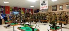 なぜブンタウに!?世界トップクラスとも言える「武器博物館」が圧巻すぎる