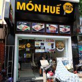 モン フエ パスター通り店(Món Huế Pasteur)