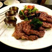 トッピングビーフ(Topping Beef )