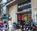 スターバックス・コーヒー(Starbucks Coffee)