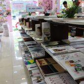 ホーチミンで日本語の書籍が購入可能に!紀伊国屋書店と業務提携、FAHASAグエンフエ店へ行ってきました。