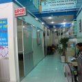 ホアンカン医療センター(Trung Tâm Y Khoa Hoàng Khang)