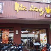 ニャー・ハン・ヴィエット(Nha hang Viet)