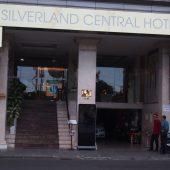 シルバーランド・セントラル・ホテル(SHILVERLAND CENTRAL HOTEL)