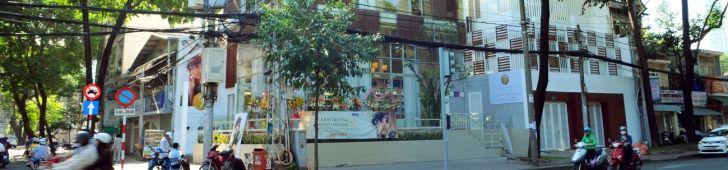 一流のスタイリングを安心価格で。ホーチミン日系美容室 J-first Tokyo