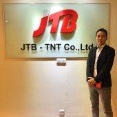 ベトナム・ハノイで働く日本人~JTB-TNT 浜辺裕史さん~