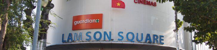 ラム・ソン・スクエア(Lam Sơn Square)