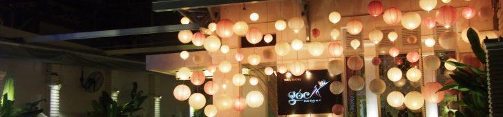 ゴック・アー・レストラン(Nhà Hàng Gốc Á)