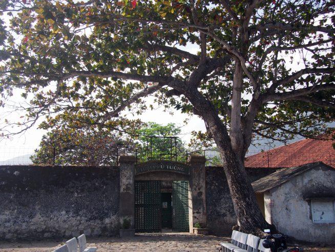フートゥオン収容所