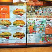 グレート・バイン・ミー&カフェ(Great Bánh Mì & Cafe )
