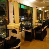 スカイビューバー(Skyview Bar)