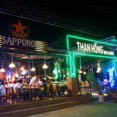 タン・ホン・BBQ and Beer(Than Hong BBQ and Beer)