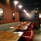 【閉店しました】ナポリス ピザ & カフェ(Napoli's PIZZA & CAFE)