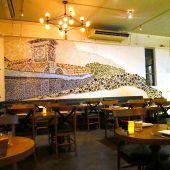 カフェ-レストラン(Cafe-Restaurant)